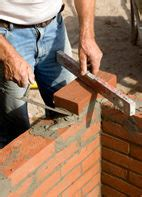Franchino insurance is in the sectors of: Masonry Contractors Insurance in New Jersey | Franchino Insurance