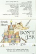 Don't Ask | Filk Discography Wiki | Fandom