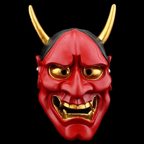 Payday 2 Halloween Masks by Buddha Prajna Masks Halloween Devil Full Face Scary Horror