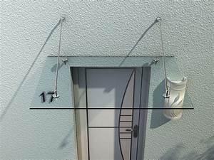 Vsg Glas Shop : homcom glasvordach haust r vordach t rvordach edelstahl glas klarglas vsg 150x90 ebay ~ Frokenaadalensverden.com Haus und Dekorationen