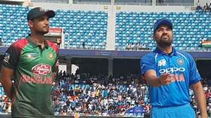 Asia Cup 2018, IND vs BAN Final: India ready to tame ...