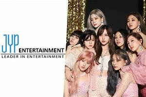 JYP Entertainment Sues Malicious Commenters Of TWICE + To ...