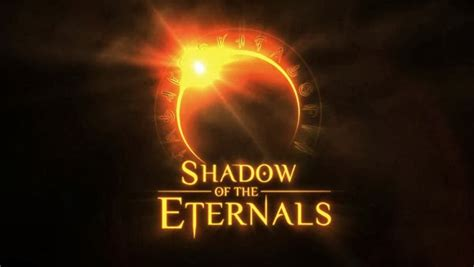 Shadow of the Eternals Shelved for Now   Fanboys Anonymous