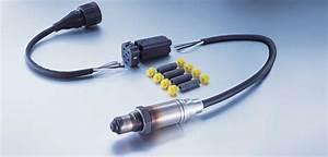 Universal Lambda Sensor  Bosch Universal Lambda Sensor