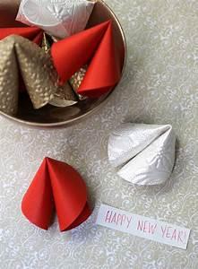 Chinese New YearDIY Paper Fortune Cookies Evite