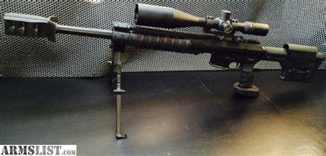 50 Bmg Ar For Sale by Armslist For Sale Zel Custom Tactilite Ar 50 50 Bmg