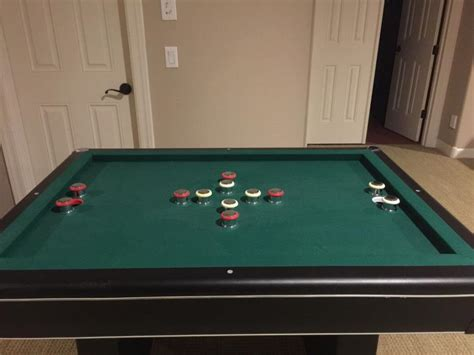 bumper pool table for sale vintage bumper pool table for sale classifieds