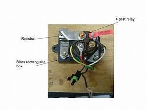 Universal Glow Plug Wiring Diagram