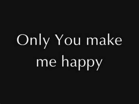 meyers only you make me happy legendado