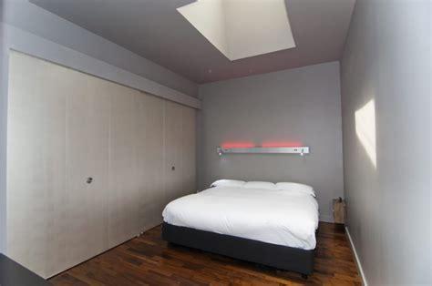 fenetre chambre verriere chambre sans fenêtre idées novatrices de la