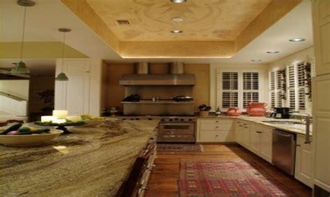 ceiling lights for kitchen ideas kitchen recessed ceiling lights lighting ideas