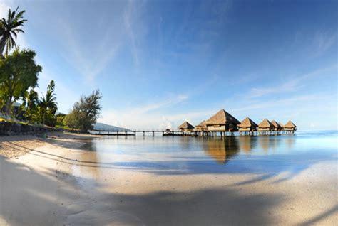 le meridien tahiti papeete le m 233 ridien tahiti resort overwater bungalows