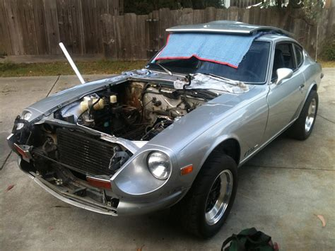 1975 Datsun 280z Specs by Nate280z 1975 Datsun 280z Specs Photos Modification Info
