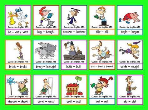Past Of Irregular Verbs |authorstream