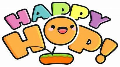 Happy Hop Games Platonic