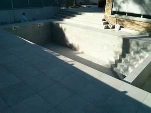 Carrelage Terrasse Piscine : carrelage exterieur pour piscine ~ Premium-room.com Idées de Décoration