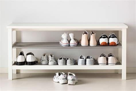 shoe shelf ikea shoe storage ikea ottoman