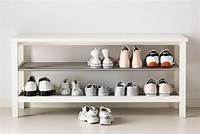 shoe storage solutions Shoe Storage Ikea Ottoman