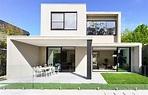 澳洲水泥獨棟公寓 顛覆豪宅設計美學 - DECOmyplace 裝潢裝修、室內設計、居家佈置第一站