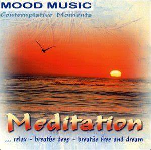 Various Artist - Mood Music - Contemplative Moments ...