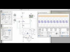 Ask Modulation  U0026 Demodulation Using Multisim