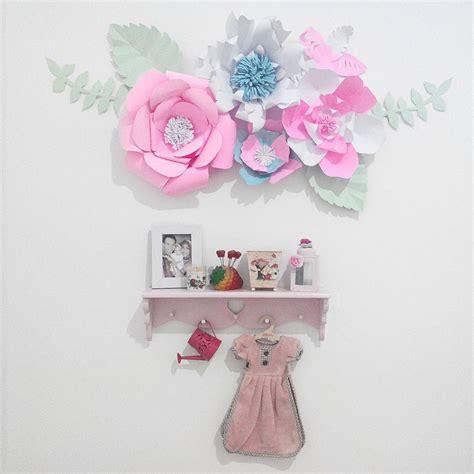 membuat bunga mawar  kertas origami  hiasan