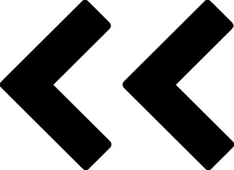 flat garis garis black arrow clip at clker vector clip