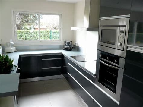ikea prix pose cuisine cuisine plan de travail gris