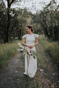 Poetic perfectly describes this napa valley wedding at for Anomalie wedding dress
