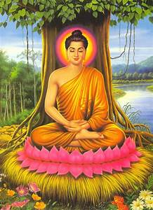 Siddhartha, Gautama, Buddhism, Beliefs, What, Is, Karma, In, Bu