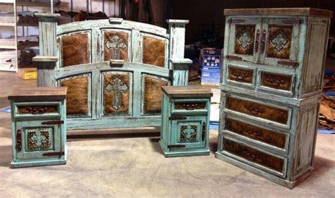 cowhide bedroom furniture best 25 western furniture ideas on western
