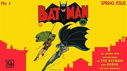 Comic Wallpapers Batman Miller Classic Comics 1966