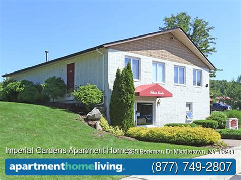 Imperial Gardens Apartment Homes Middletown Ny Apartments