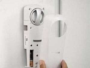 Serrure Connectée Somfy : objets connect s et high tech pour la maison objets ~ Carolinahurricanesstore.com Idées de Décoration