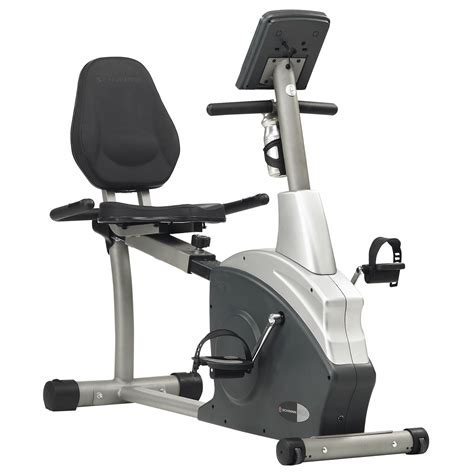 Freemotion 335R Recumbent Exercise Bike / Freemotion ...