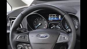 Ford C Max Interieur : 2015 ford c max interior exterior youtube ~ Melissatoandfro.com Idées de Décoration