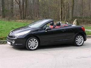 Peugeot 207 Noir : forum galerie des membres peugeot 207 cc thp 150 ~ Gottalentnigeria.com Avis de Voitures