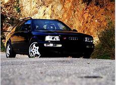 AUDI 80 Avant RS2 specs & photos 1994, 1995, 1996