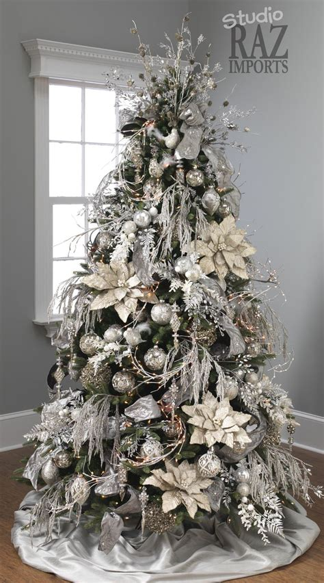 elegant christmas tree decor ideas unique home holiday