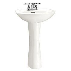 Pedestal Sinks Home Depot Canada by Shop Console Pedestal Sinks At Homedepot Ca The Home