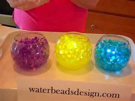 diy wedding centerpieces with water beads diy wedding centerpieces with water beads viyoutube