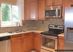 kitchen backsplash ideas with santa cecilia granite brown glass tile santa cecilia countertop backsplash