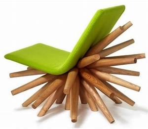 Cool Chairs with Creative Designs [PHOTOS]