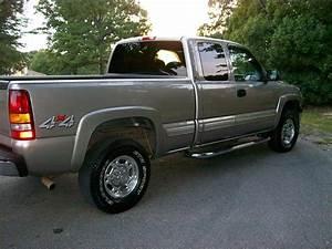 2000 Chevrolet Silverado 2500 4x4 - Ls1tech