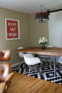 Habitat, Lights, Over, Table, Dining, Room