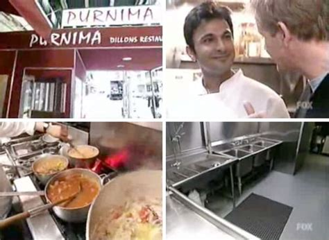 Kitchen Nightmares Bugs by Gordon Ramsay Revisits Purnima On Kitchen Nightmares