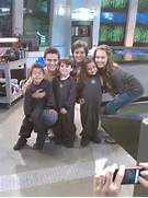 Billy Unger And Kelli ...