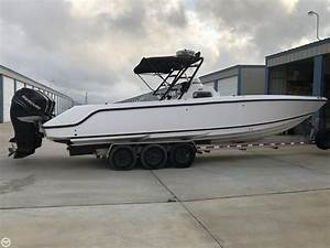2007 Donzi 35 ZF AMH Offshore Detail Classifieds