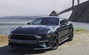Car AncestryFord Ups The Price Of The 2020 Ford Mustang Bullitt - Car Ancestry