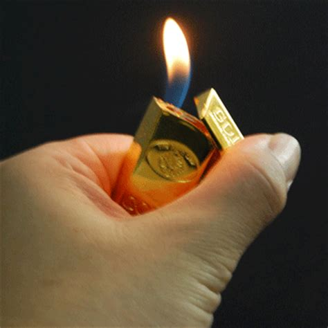 creative lighters  unusual lighter designs
